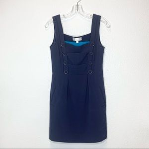 Anthropologie Moulinette Soeurs Dress Navy Size 2